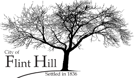 Logo for the City of Flint Hill, MO
